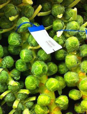 Post image for Fall Fest: Bodacious Brassicas