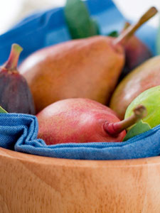 Post image for Pears: Pear-Luscious Autumn