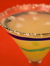 Post image for Margaritas Two Ways