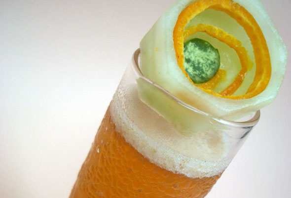 Post image for Surreal Cocktail