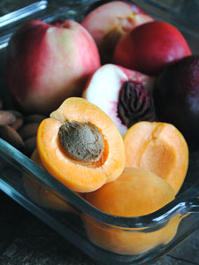 Post image for Stone Fruit: Drupey Drawers of Goodness