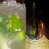 Thumbnail image for Lemongrass Champagne Mojito