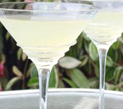 Thumbnail image for Lemongrass Lemonade Martini