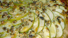 Thumbnail image for Apple Anise Pizza