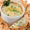 Thumbnail image for Spicy Artichoke Spinach Dip
