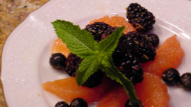 Thumbnail image for Berries with Citrus & Vanilla