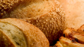 Thumbnail image for Bread: The Wonder of Bread