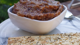 Thumbnail image for Caramelized Fig Spread
