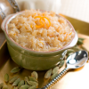 Thumbnail image for Cardamom Scented Rice Pudding