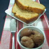 Thumbnail image for Chestnut Caramel Pound Cake