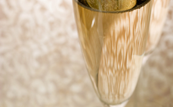 Thumbnail image for Clove Spiced Champagne