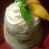 Thumbnail image for Gingered Peach Trifle