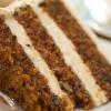 Thumbnail image for Honeyed Carrot Cake