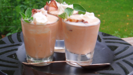 Thumbnail image for Lobster Bisque Shooters