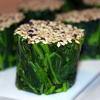 Thumbnail image for O-Hitashi: Mini Spinach Towers
