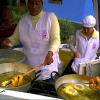Thumbnail image for Quick Bites: Picarones at Peru's Mistura Festival