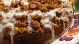 Thumbnail image for Pumpkin Streusel Cake