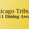 Thumbnail image for This Week in Food #264: Restaurant Awards
