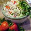 Thumbnail image for Aromatic Rice & Pearl Barley Salad