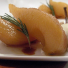 Thumbnail image for Rosemary & Honey Roasted Pears
