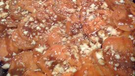 Thumbnail image for Sweet Potato & Gorgonzola Gratin