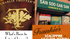Thumbnail image for This Week in Food #315: What's There to Eat in Chicago?
