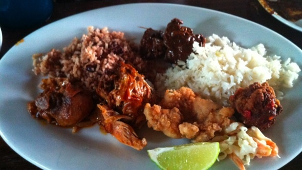 Post image for ReMARKable Palate #249: The Traditional Foods of Belize