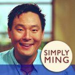 Simply Ming with Ming Tsai
