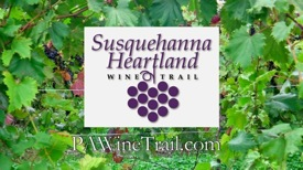 Susquehanna Heartland Wine Trail