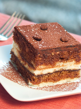 Post image for Amaretto Tiramisù