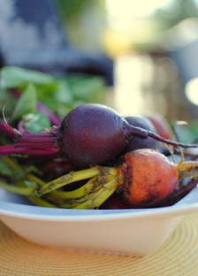 Post image for Beets: Just Beet It