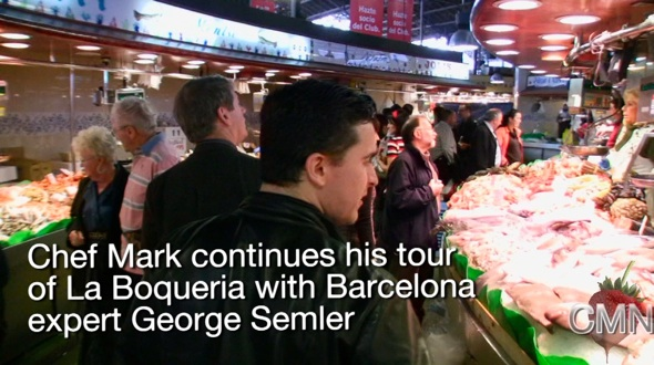 Post image for CMN Travels Catalunya: Exploring La Boqueria, Part 2