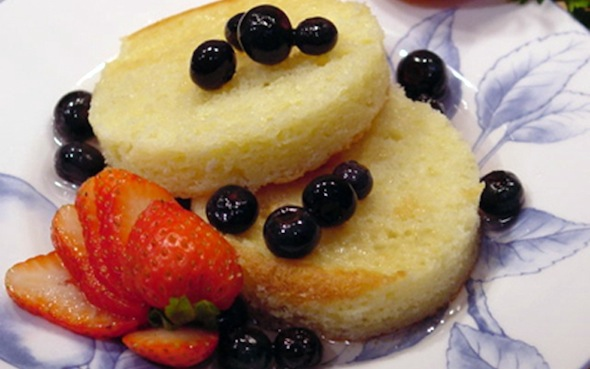 Post image for Buttermilk Cake