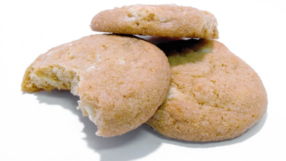 Post image for Champagne Cookies
