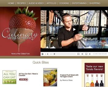 Culinary Media Network™