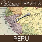 CMN Travels™ Podcast: Peru