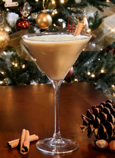 Post image for A Spanish Twist on Holiday Egg Nog