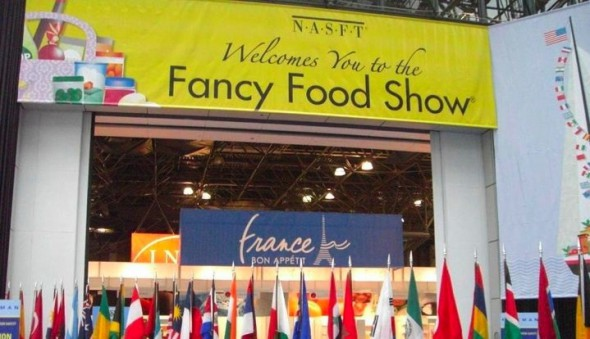 Post image for ReMARKable Palate #247: Catching Up At the Fancy Food Show
