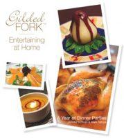 The Gilded Fork Cookbook