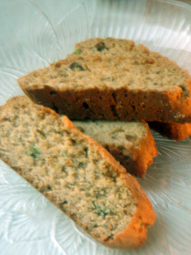 Post image for Honey Biscotti