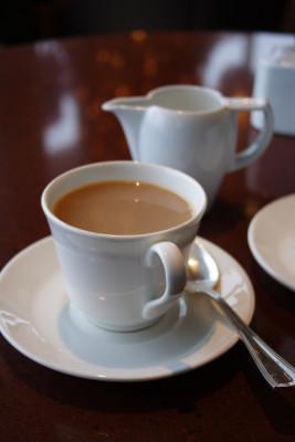 Post image for Honeyed Chai Tea