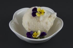 Post image for Milk & Honey Lavender Sorbet