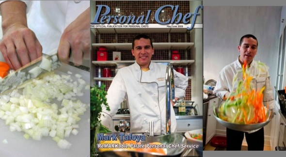 Post image for What does a Personal Chef DO?