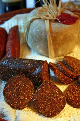 Post image for Pan de Higo (Spanish Fig Cake)