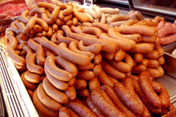 Post image for This Week in Food #259: Sausage and Nutmeg