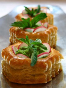 Post image for Hors d'Oeuvres: Little Bites of Heaven