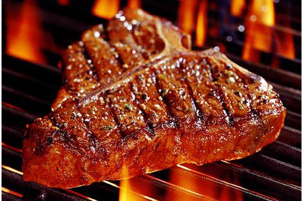 This Week in Food #260: Dining Club