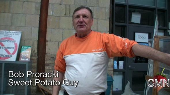 Post image for CMN Travels Toronto: Ontario Sweet Potatoes