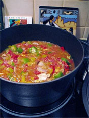 Post image for Turkey Gumbo