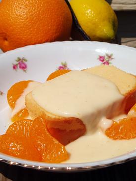 Post image for Vanilla Citrus Crème